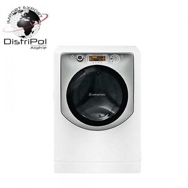 M-A-L SCH ARISTON 1400T BLANC LCD AQD1070D 497 EX-F081892